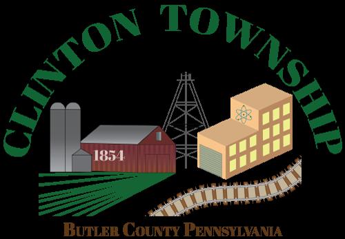 Clinton Township Logo